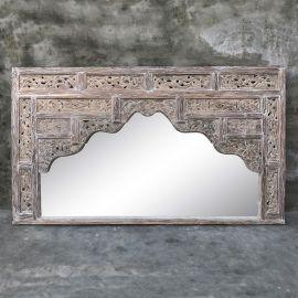 Oglinda decorativa design unicat ANTIGUO, 223x130cm - Evambient DZ - Oglinzi