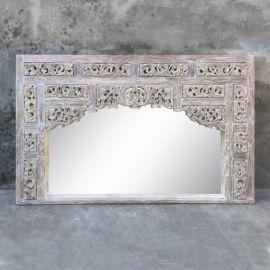 Oglinda decorativa design unicat ANTIGUO, 238x143cm - Evambient DZ - Oglinzi