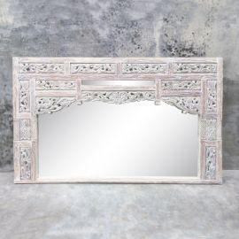 Oglinda decorativa design unicat ANTIGUO, 236x141cm - Evambient DZ - Oglinzi