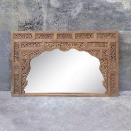 Oglinda decorativa design unicat ANTIGUO, 243x144cm - Evambient DZ - Oglinzi