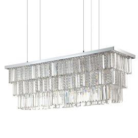 Lustra moderna design elegant MARTINEZ PL8
