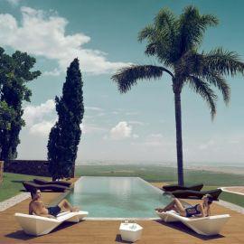 Masuta lounge FAZ - VONDOM - Mese