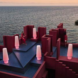 CORP DE ILUMINAT LED DECORATIV ULM LAMP VONDOM - VONDOM - Iluminat exterior