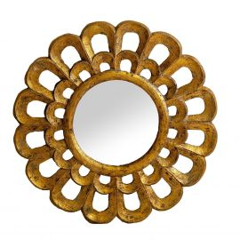 Oglinda decorativa ALIXAN, 60cm - Evambient VH - Oglinzi