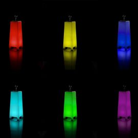 CORP DE ILUMINAT LED RGB DECORATIV MORA LAMP