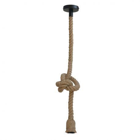 Pendul design decorativ CUERDA - SULION - Pendule, Lustre suspendate