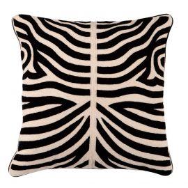 Perna Zebra Black