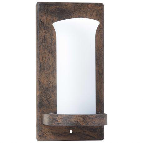 Aplica din fier forjat, realizata manual WL 3484 - Robers - Aplice perete Fier Forjat