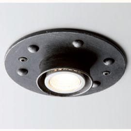 Spot incastrabil din fier forjat ST 2615 - Robers - Aplice perete Fier Forjat
