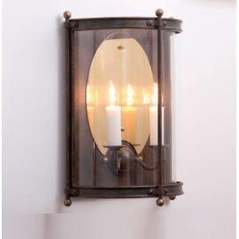 Aplica design rustic din fier forjat WL 3483 - Robers - Aplice perete Fier Forjat