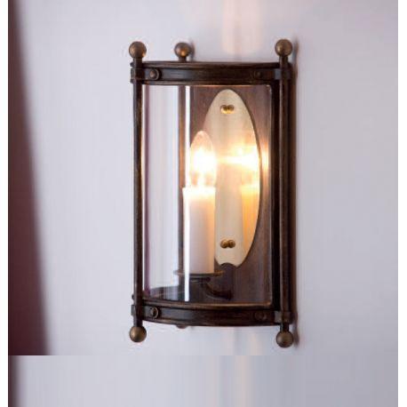 Aplica design rustic din fier forjat WL 3499 - Robers - Aplice perete Fier Forjat