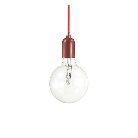 Pendul design modern minimalist IT SP1 ROSSO