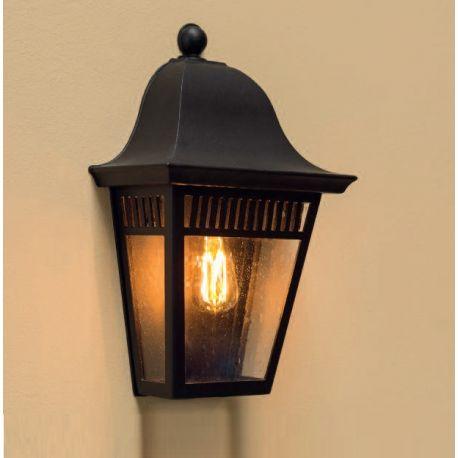 Aplica 1/2, iluminat exterior din fier forjat, WL 3643