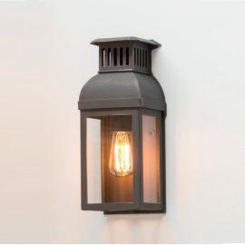Aplica iluminat exterior din fier forjat, WL 3605