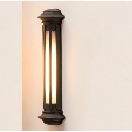 Aplica iluminat exterior din fier forjat, WL 3573 - Robers - Aplice Exterior Fier Forjat