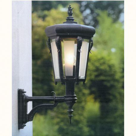 Aplica iluminat exterior din fier forjat, WL 3615 - Robers - Aplice Exterior Fier Forjat