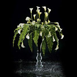 Aranjament floral MAXI ZEUS, 120cm - Evambient VG - Aranjamente florale LUX