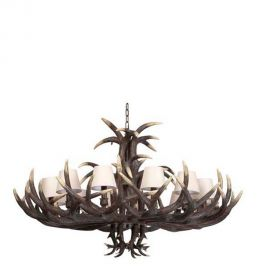 Candelabru Horn XL