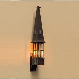 Aplica iluminat exterior din fier forjat WL 3646 - Robers - Aplice Exterior Fier Forjat