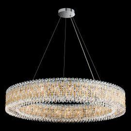Lustra XL design LUX cristal Heritage, Sarella RS8350