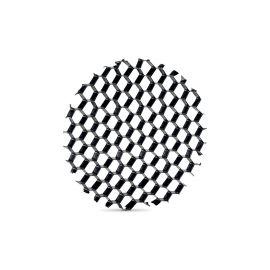 Difuzor decorativ pentru spoturile SMILE mini Honeycomb - Evambient IdL - Becuri si accesorii
