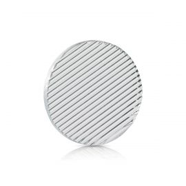 Difuzor decorativ pentru spoturile SMILE mini Scratched - Evambient IdL - Becuri si accesorii