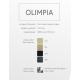Lampadar OLIMPIA - Evambient KA - Lampadare