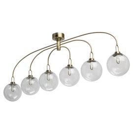 Lustra LED stil clasic Ring - Evambient MW - Lustre aplicate