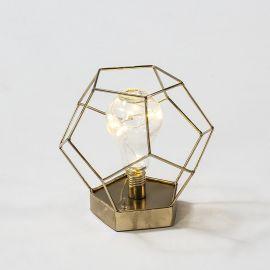 Veioza / Lampa de masa design retro Kadek I - Evambient TN - Veioze