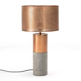 Veioza / Lampa de masa moderna design retro Cupidon - Evambient TN - Veioze