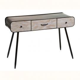 Birou design industrial-vintage Urban - Evambient SAP - Birouri