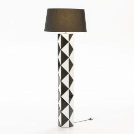 Lampadar / Lampa de podea eleganta design deosebit Baltasar - Evambient TN - Lampadare