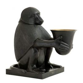 Statueta decorativa Monkey