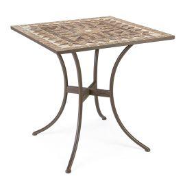 Masa pentru exterior ALESHA 70x70cm