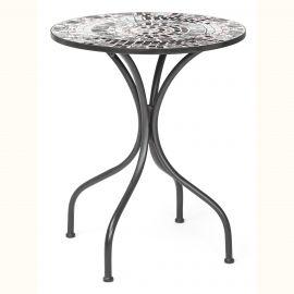 Masa pentru exterior DEBORAH 60cm - Evambient BZ - Mese