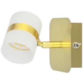 Aplica LED moderna cu spot directionabil Inka - Evambient MW - Aplice cu Spot