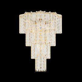 Aplica design LUX Crystal Gemcut, Jubilee 2673 - Lux Lighting Schonbek - Lustre Cristal Schonbek