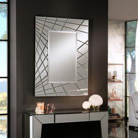 Oglinda decorativa FUSION II - Evambient SV - Oglinzi