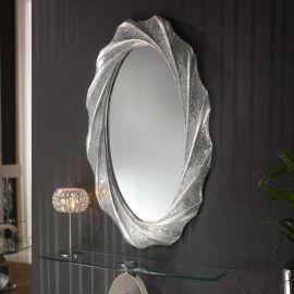 Oglinda decorativa Gaudi ovala