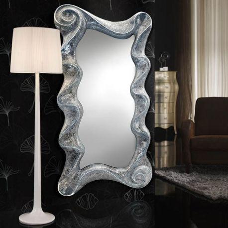 Oglinda decorativa Gaudi WAVES - Evambient SV - Oglinzi