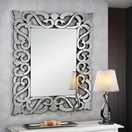 Oglinda decorativa DUNIA