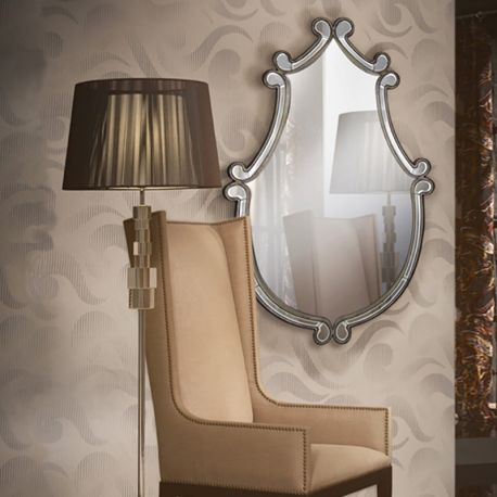 Oglinda decorativa CLAUDIA - Evambient SV - Oglinzi