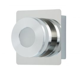 Aplica baie LED moderna minimalista Punktum - Evambient MW - Iluminat pentru baie