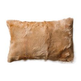 Perna, blana natural de capra