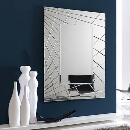 Oglinda decorativa FUSION - Evambient SV - Oglinzi