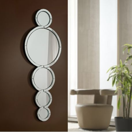 Oglinda decorativa MERCURY