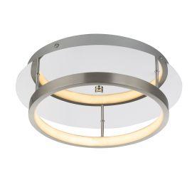 Plafoniera LED moderna TITUS 16W - Evambient GL - Plafoniere