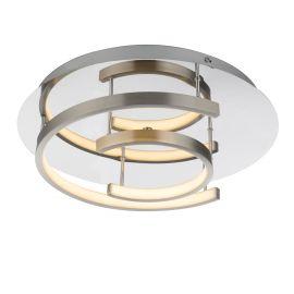 Plafoniera LED moderna TITUS 26W - Evambient GL - Plafoniere