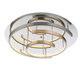 Plafoniera LED moderna TITUS 47W - Evambient GL - Plafoniere