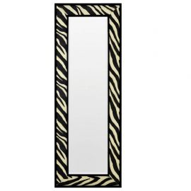 Oglinda Zebra 220x80cm - Eichholtz - Oglinzi